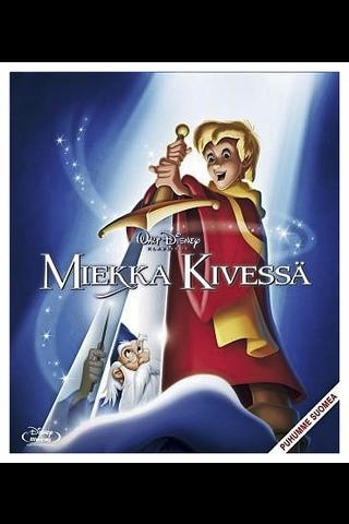 Bd Miekka Kivessä