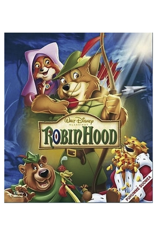 Bd Robin Hood