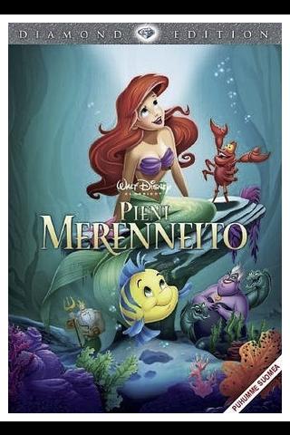 Dvd Pieni Merenneito