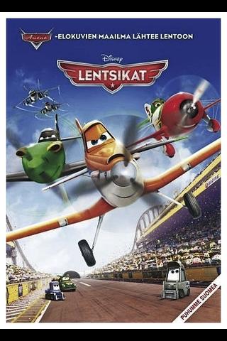 Dvd Lentsikat