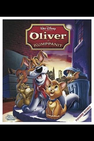 Bd Oliver Ja Kumppanit