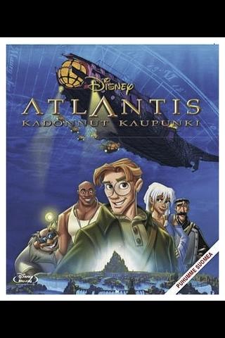 Bd Atlantis