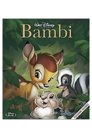 Bd Bambi