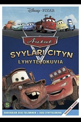 Dvd Autot Syylari Cityn