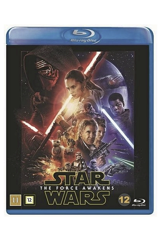 Bd Star Wars Force Awak