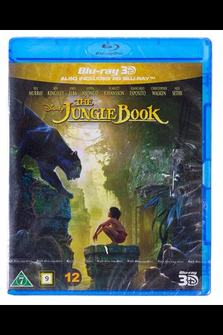3D Jungle Book
