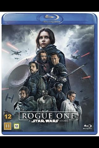 Bd Star Wars Rogue One