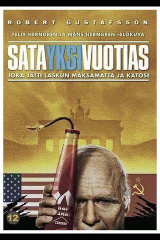 Dvd Satavuotias, Joka Jä