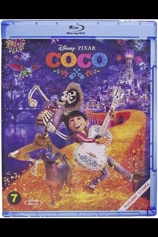 Bd Coco