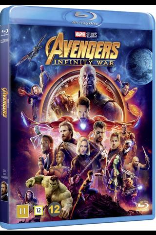 Avengers Infity War