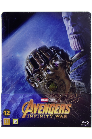 Bd Avengers Infinity Wa
