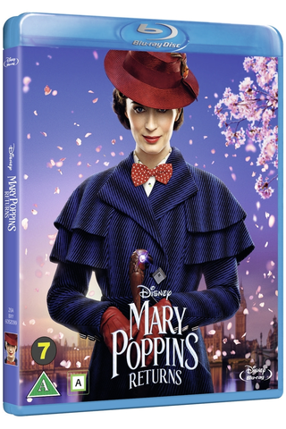 Bd Mary Poppins Returns