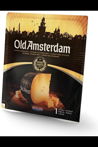 Old Amsterdam 150g gouda juusto