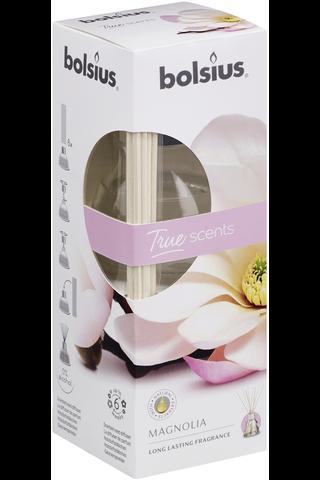 Bolsius 45ml tuoksutikut magnolia