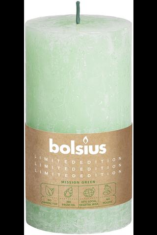 Bolsius rustiikkikynttilä 68/130mm WATER