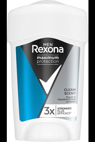Rexona Deo Stick Clean Scent 45 ML
