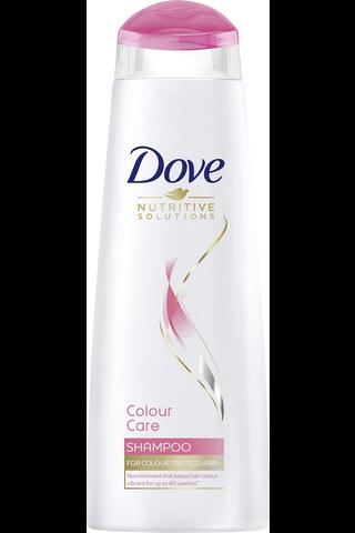 Dove 250ml Colour Care shampoo