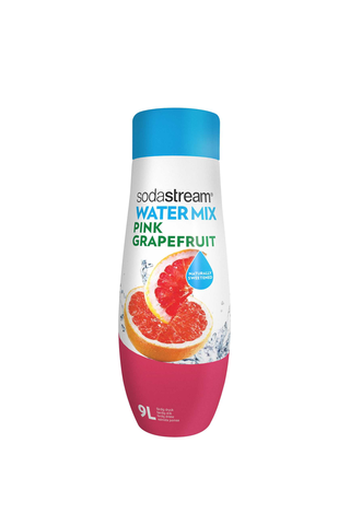 SodaStream 440ml Pink Grapefruit makutiiviste