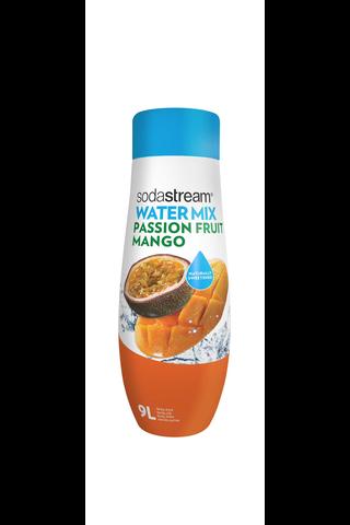 SodaStream 440ml Passion Mango