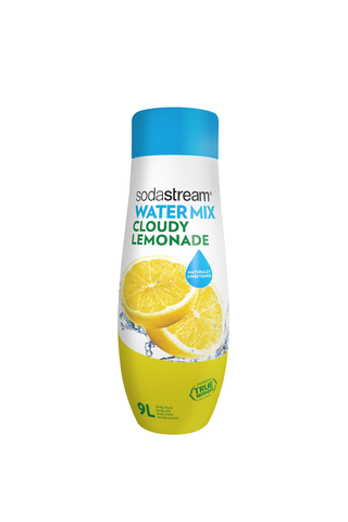SodaStream 440ml Cloudy Lemonade
