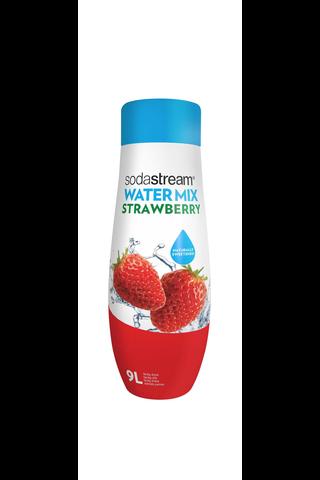 SodaStream 440ml Strawberry