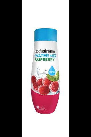 SodaStream 440ml Raspberry