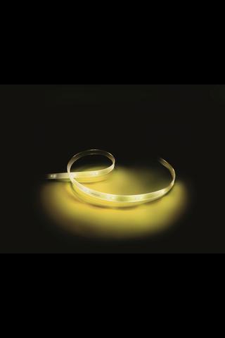 Philips Hue 1m Lightstrip valonauha