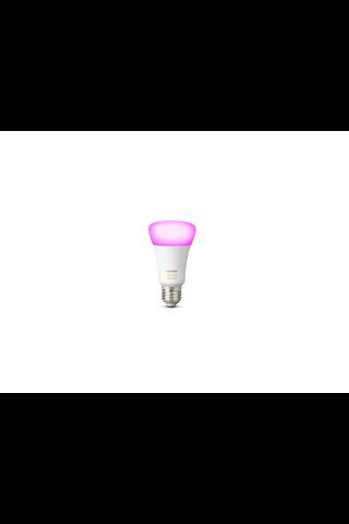 Philips Hue Color 10w E27 Lamppu