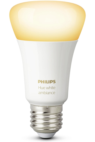 Philips LED-lamppu Hue white ambiance E27