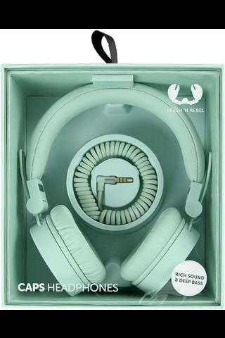 Fresh N´Rebel Caps On-Ear kuulokkeet, Peppermint