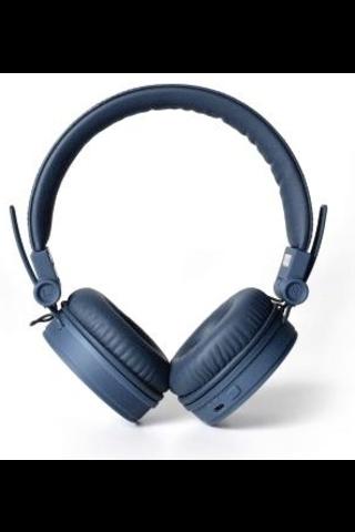 Fresh 'n Rebel Caps Bluetooth On-Ear kuulokkeet, Indigo