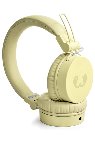 Fresh 'n Rebel Caps On-Ear kuulokkeet, Buttercup