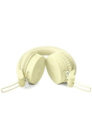 Fresh 'n Rebel Caps Bluetooth On-Ear kuulokkeet, Buttercup