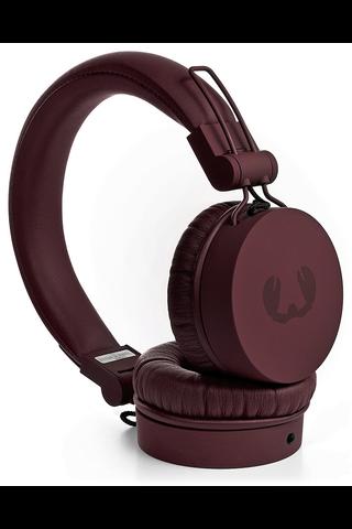 Fresh N´Rebel Caps On-Ear kuulokkeet, Ruby
