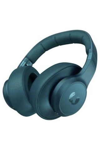 Fresh 'n Rebel Clam Bluetooth Over-Ear kuulokkeet, Petrol Blue