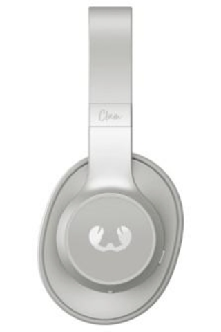 Fresh 'n Rebel Clam ANC Bluetooth Over-Ear kuulokkeet, Ice Grey