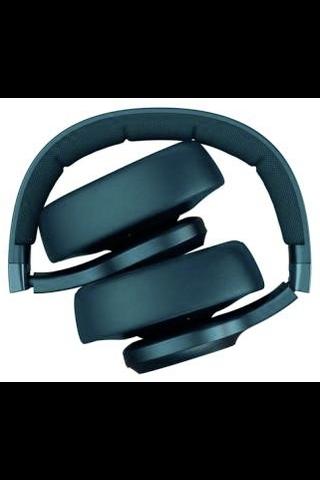 Fresh 'n Rebel Clam ANC Bluetooth Over-Ear kuulokkeet, Petrol Blue