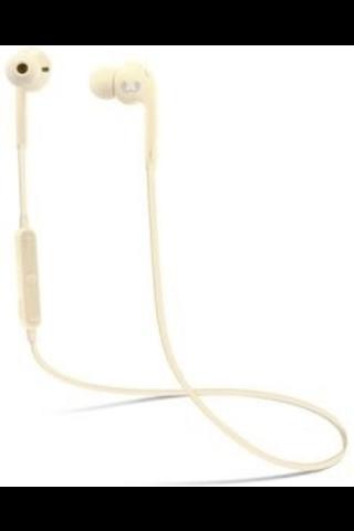 Fresh 'n Rebel Vibe Wireless Bluetooth In-Ear kuulokkeet, Buttercup