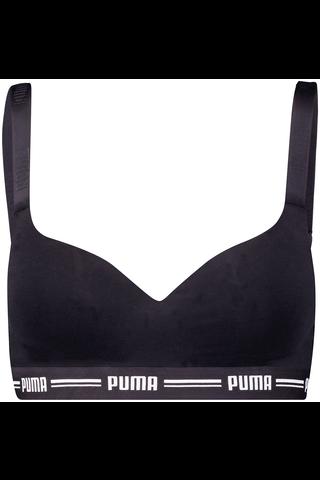Puma naisten topatut rintaliivit Iconic 684006001