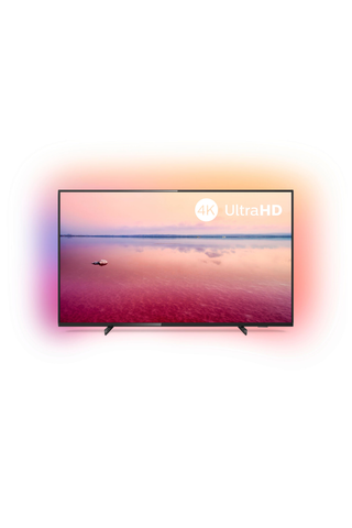 Philips 50PUS6704/12 Ambilight 4K UHD Smart TV 50""