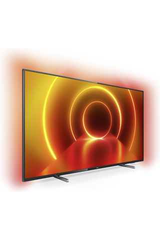 Philips smart tv 55pus7805/12 uhd hdr ambilight