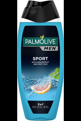 Palmolive 500ml Men Sport suihkusaippua