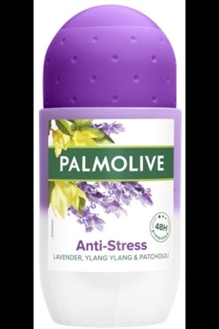 Palmolive Aromatherapy Anti-Stress antiperspirantti roll-on 50ml