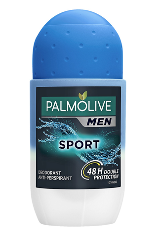 Palmolive Men Sport antiperspirantti roll-on 50ml