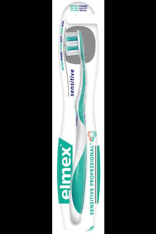 Elmex 1kpl Sensitive Professional hammasharja