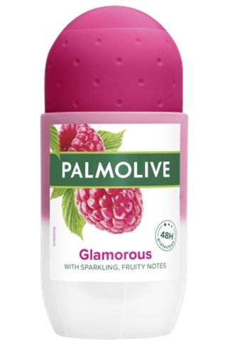 Palmolive Glamorous antiperspirantti roll-on 50ml