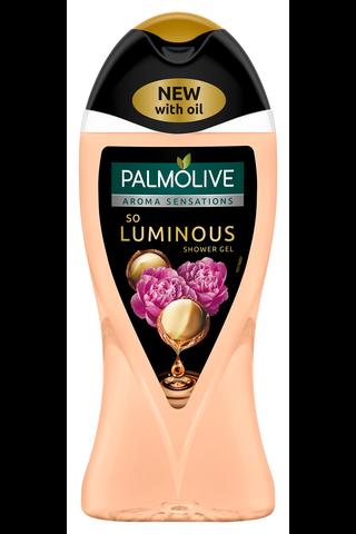 Palmolive Aroma Sensations So Luminous suihkusaippua 250ml