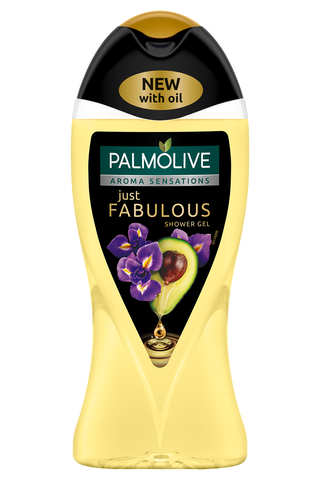 Palmolive Aroma Sensations 250ml Just Fabulous suihkusaippua
