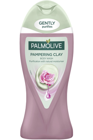 Palmolive Pampering Clay suihkusaippua 250ml