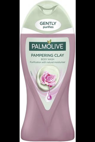 Palmolive 250ml Pampering Clay suihkusaippua